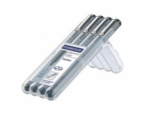 Fine Line Pen Set