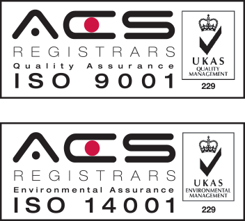 ISO 9001 and ISO 14001