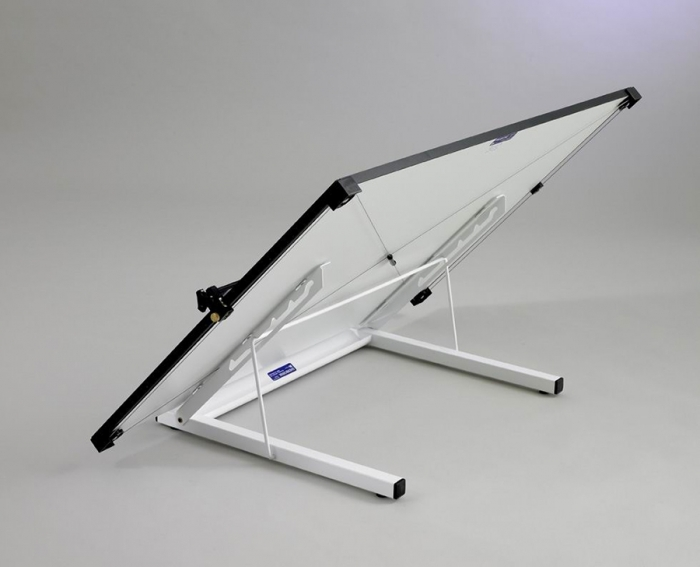 A2 Portable Blundell Harling Drawing Board With Parallel Motion Unit