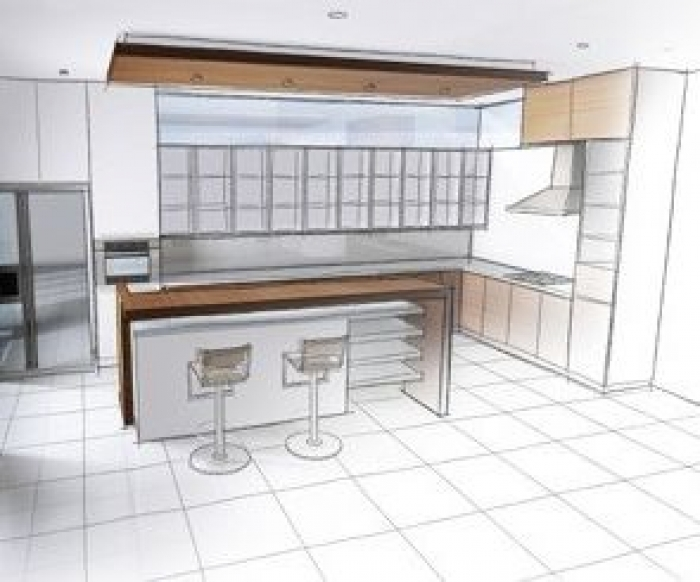 Kingston University Interior Design Kit D
