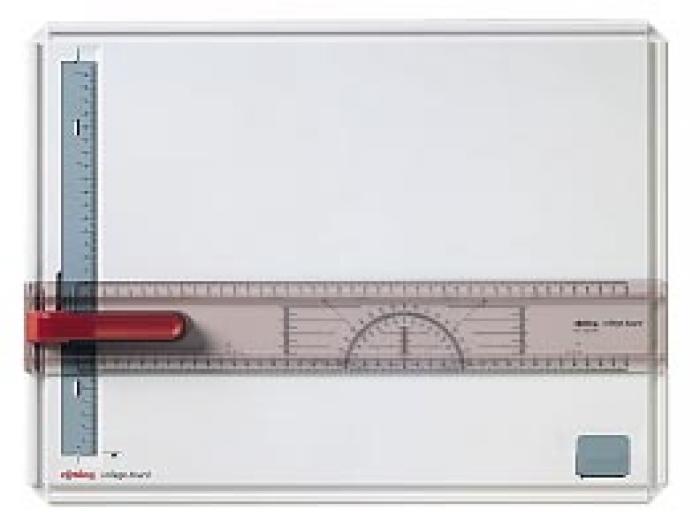 A3 Rotring Precision Design Drawing Board For College