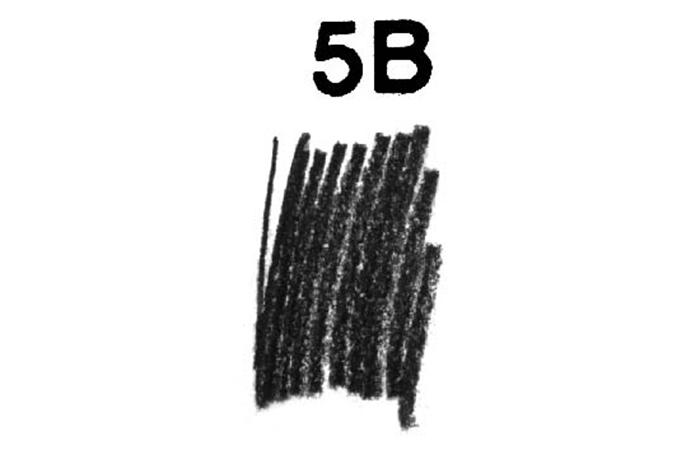 staedtler mars lumograph pencils 5b