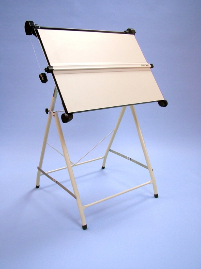 A1 large technical drawing board for architect or draftsman for The drawing board