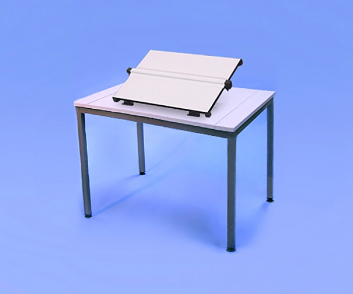 Delicieux A2 Flip Top Table/Drawing Board