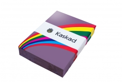 Kaskad A4 160gsm Plover Purple