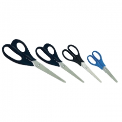 Q-Connect All Purpose Scissors 210mm
