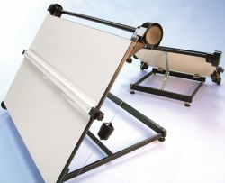 A2 Drawing Boards Professional Deluxe Desktop Drawing Board