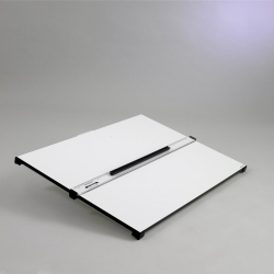 A2 Drawing Board Blundell Harling Challenge With Parallel Motion