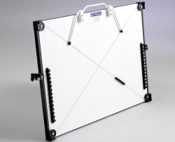 A2 Drawing Board Blundell Harling Trueline With Parallel Motion
