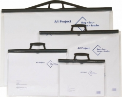 A3 Designfile Project Bags
