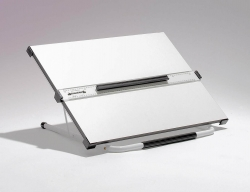 A2 Drawing Board Blundell Harling Ferndown With Cross-wire Parallel Motion