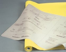 A4 Designdraft Tracing Paper 112gm