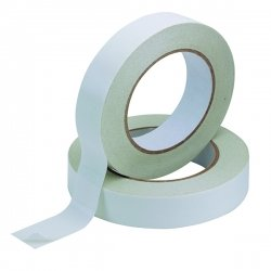 Q-Connect Double-sided Tape 25mm x 33m roll