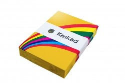 Kaskad A4 160gsm Canary Yellow