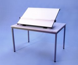 A1 Flip Top Table/Drawing Board