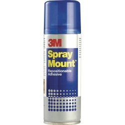 400ml 3M Spraymount